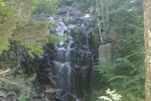 Arcadia Waterfall