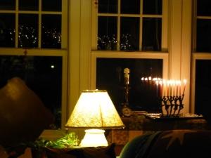 Light in Winter's Darkness