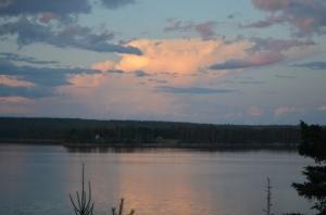 Maine_Sunset