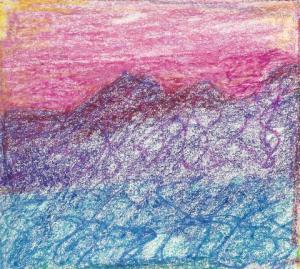 Mountain_Sunset