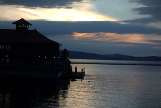 Lake_Champolain_Sunset