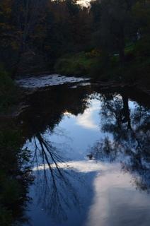 Sunset_River