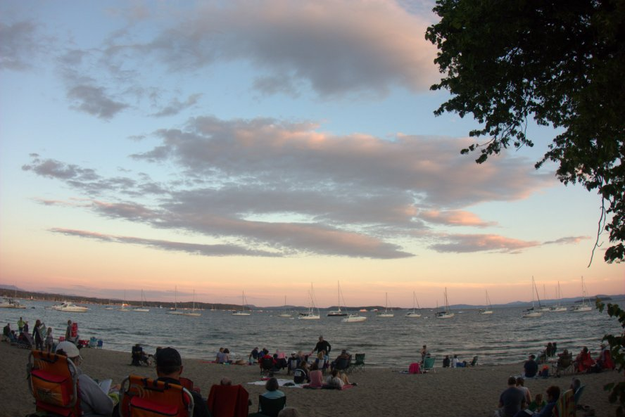 Beach_Evening